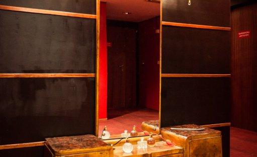 Wyjątkowe miejsce Vertigo Jazz Club & Restaurant / 8