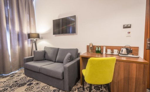 Hotel *** Hotel Lavender *** / 4
