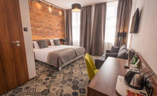 Hotel *** Hotel Lavender *** / 11