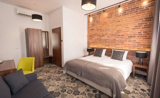 Hotel *** Hotel Lavender *** / 1