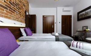 Hotel Lavender Obiekt w budowie / 2