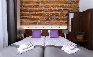 Hotel Lavender Obiekt w budowie / 3