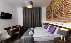 Hotel Lavender Obiekt w budowie / 4