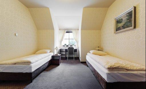 Hotel *** Hotel Folwark / 21