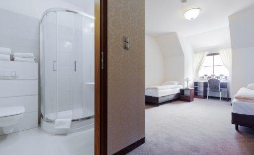 Hotel *** Hotel Folwark / 20