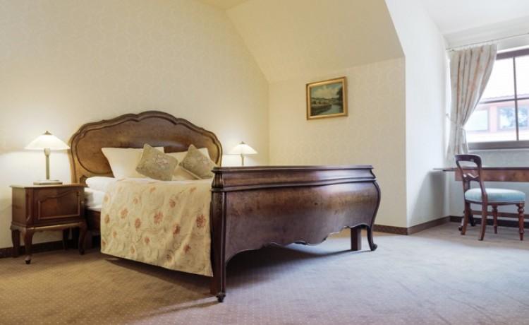 Hotel *** Hotel Folwark / 19