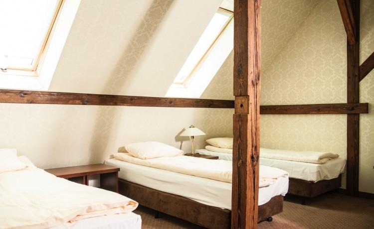 Hotel *** Hotel Folwark / 17