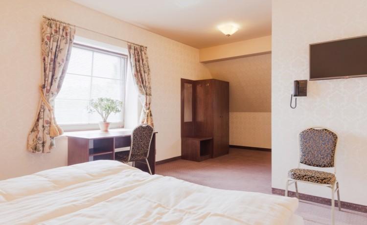 Hotel *** Hotel Folwark / 12