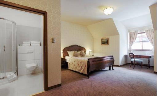 Hotel *** Hotel Folwark / 13