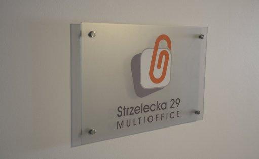 Centrum szkoleniowo-konferencyjne Multioffice Strzelecka 29 / 1