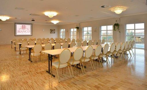 Restauracja Restauracja Villa Bianco Steak & Lobster House / 4