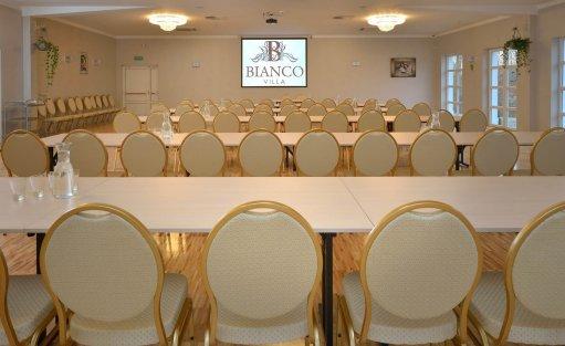 Restauracja Restauracja Villa Bianco Steak & Lobster House / 9