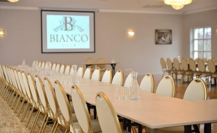 Restauracja Restauracja Villa Bianco Steak & Lobster House / 8