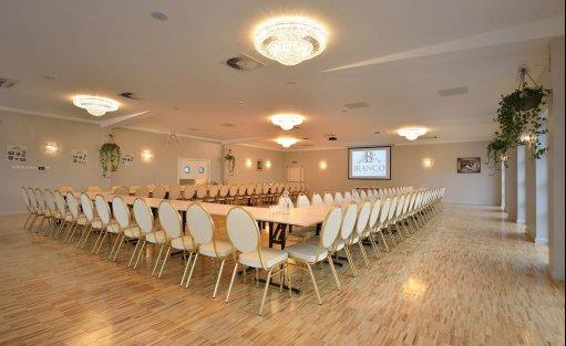 Restauracja Restauracja Villa Bianco Steak & Lobster House / 7
