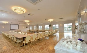 Restauracja Villa Bianco Steak & Lobster House Restauracja / 5