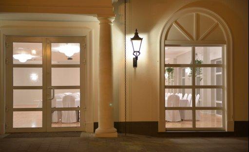 Restauracja Restauracja Villa Bianco Steak & Lobster House / 2