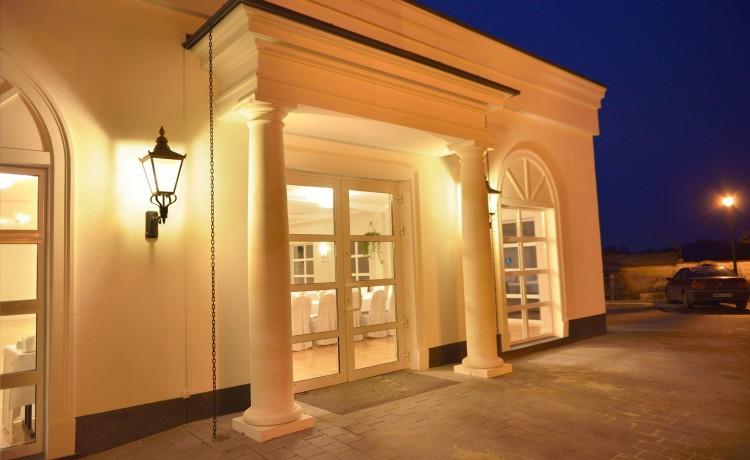 Restauracja Restauracja Villa Bianco Steak & Lobster House / 3