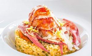 Restauracja Villa Bianco Steak & Lobster House Restauracja / 4