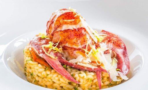Restauracja Restauracja Villa Bianco Steak & Lobster House / 11