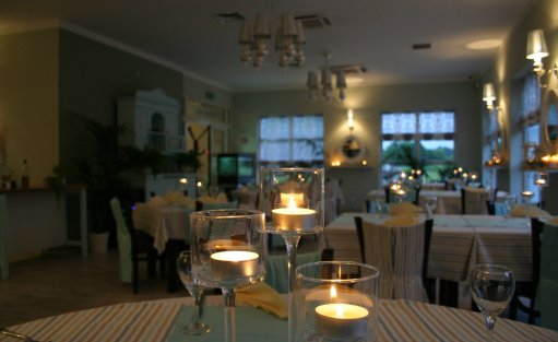 Restauracja Restauracja Villa Bianco Steak & Lobster House / 21
