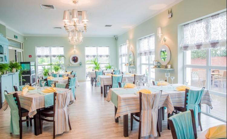 Restauracja Restauracja Villa Bianco Steak & Lobster House / 18