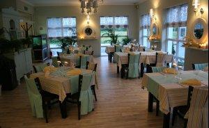 Restauracja Villa Bianco Steak & Lobster House Restauracja / 11