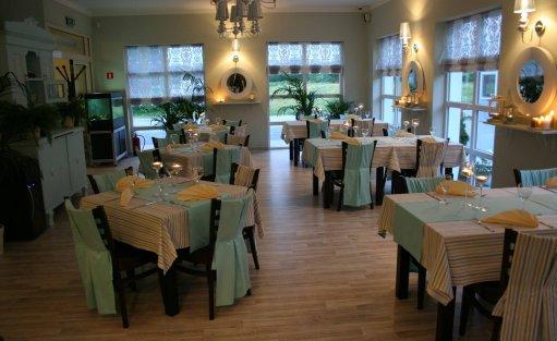 Restauracja Restauracja Villa Bianco Steak & Lobster House / 22