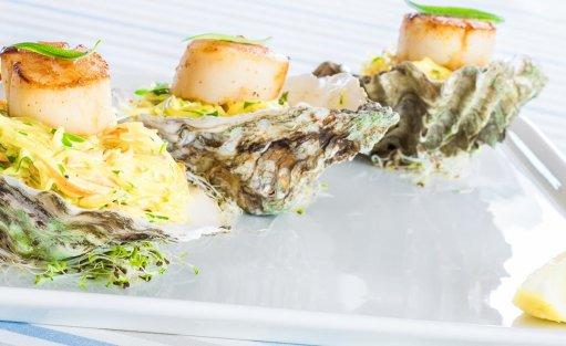 Restauracja Restauracja Villa Bianco Steak & Lobster House / 13