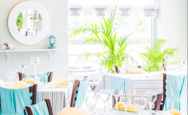 Restauracja Restauracja Villa Bianco Steak & Lobster House / 19