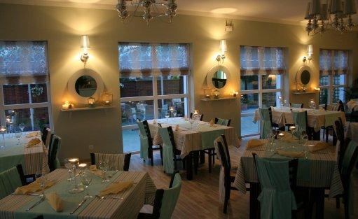 Restauracja Restauracja Villa Bianco Steak & Lobster House / 24