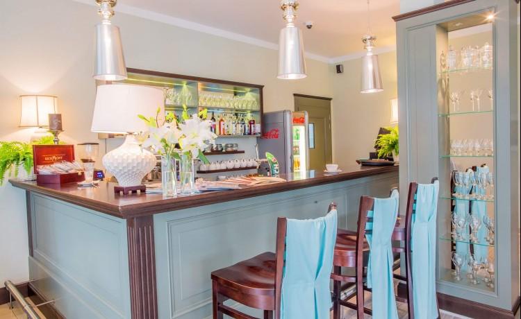 Restauracja Restauracja Villa Bianco Steak & Lobster House / 20