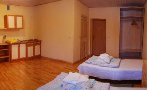 Obiekt szkoleniowo-wypoczynkowy Jonny's Apartments / 8
