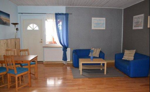 Obiekt szkoleniowo-wypoczynkowy Jonny's Apartments / 6