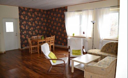 Obiekt szkoleniowo-wypoczynkowy Jonny's Apartments / 5
