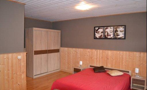 Obiekt szkoleniowo-wypoczynkowy Jonny's Apartments / 4