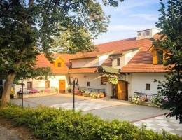 Hotel VINNICA