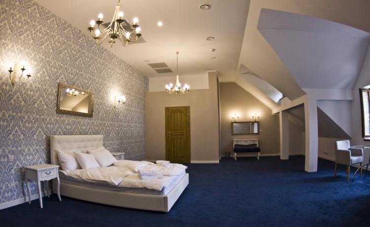 Hotel *** Hotel VINNICA / 2