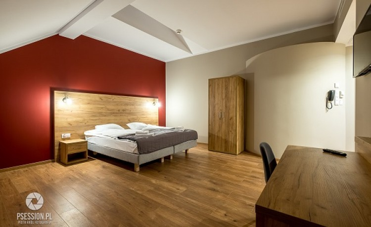 Hotel *** Hotel VINNICA / 5
