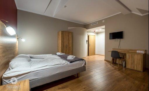 Hotel *** Hotel VINNICA / 6
