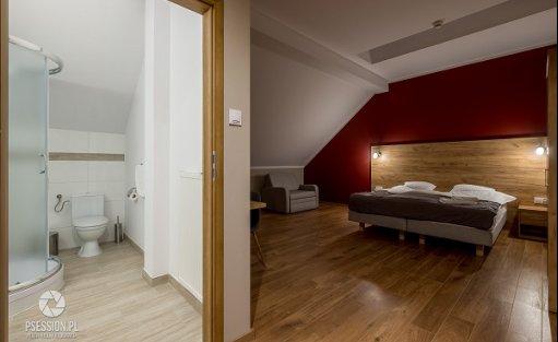 Hotel *** Hotel VINNICA / 7
