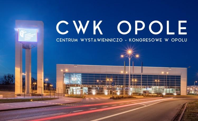 Centrum Wystawienniczo - Kongresowe w Opolu