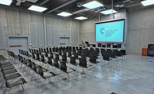 Centrum szkoleniowo-konferencyjne Centrum Wystawienniczo - Kongresowe w Opolu / 6