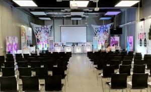 Centrum Wystawienniczo - Kongresowe w Opolu Centrum szkoleniowo-konferencyjne / 14