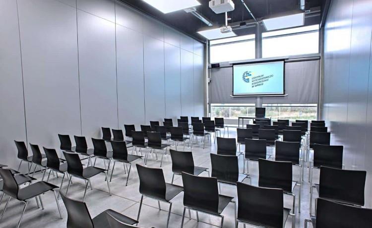 Centrum szkoleniowo-konferencyjne Centrum Wystawienniczo - Kongresowe w Opolu / 17