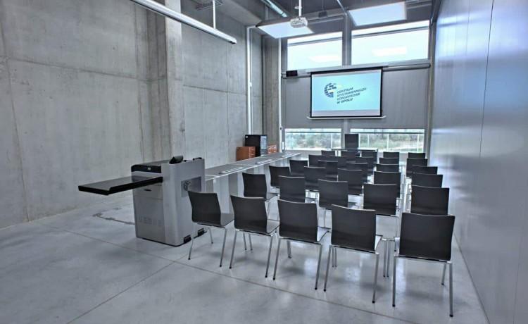 Centrum szkoleniowo-konferencyjne Centrum Wystawienniczo - Kongresowe w Opolu / 15