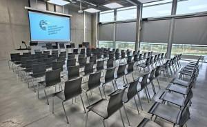 Centrum Wystawienniczo - Kongresowe w Opolu Centrum szkoleniowo-konferencyjne / 8