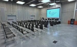 Centrum Wystawienniczo - Kongresowe w Opolu Centrum szkoleniowo-konferencyjne / 7