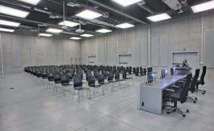 Centrum Wystawienniczo - Kongresowe w Opolu Centrum szkoleniowo-konferencyjne / 3