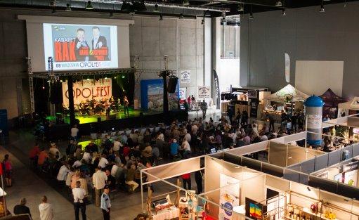 Centrum szkoleniowo-konferencyjne Centrum Wystawienniczo - Kongresowe w Opolu / 4