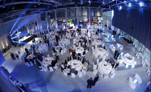Centrum szkoleniowo-konferencyjne Centrum Wystawienniczo - Kongresowe w Opolu / 0